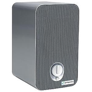 Germ Guardian HEPA Filter Air Purifier with UV Light Sanitizer