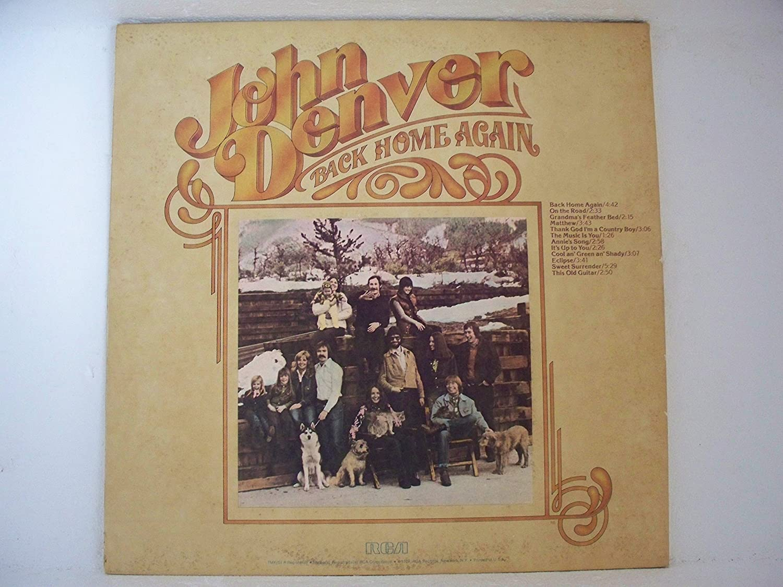John denver grandma s feather bed sheet music - John Denver Grandma S Feather Bed Sheet Music 48