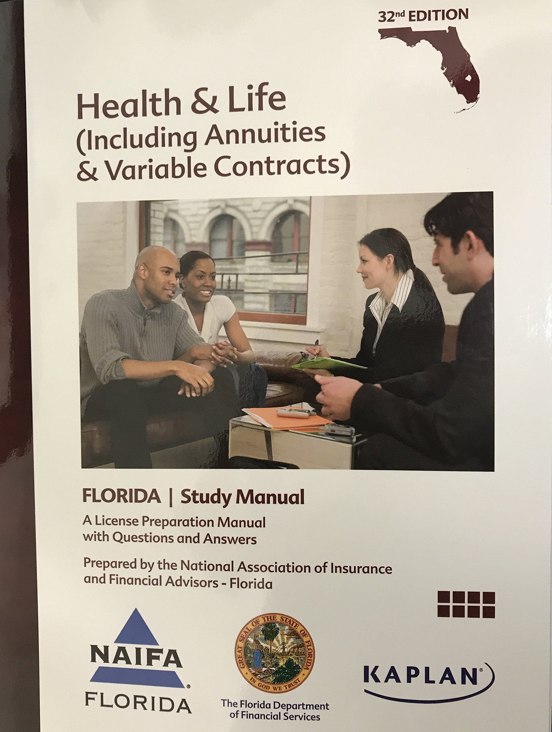 Health & Life (Including Annuities & Variable Contracts