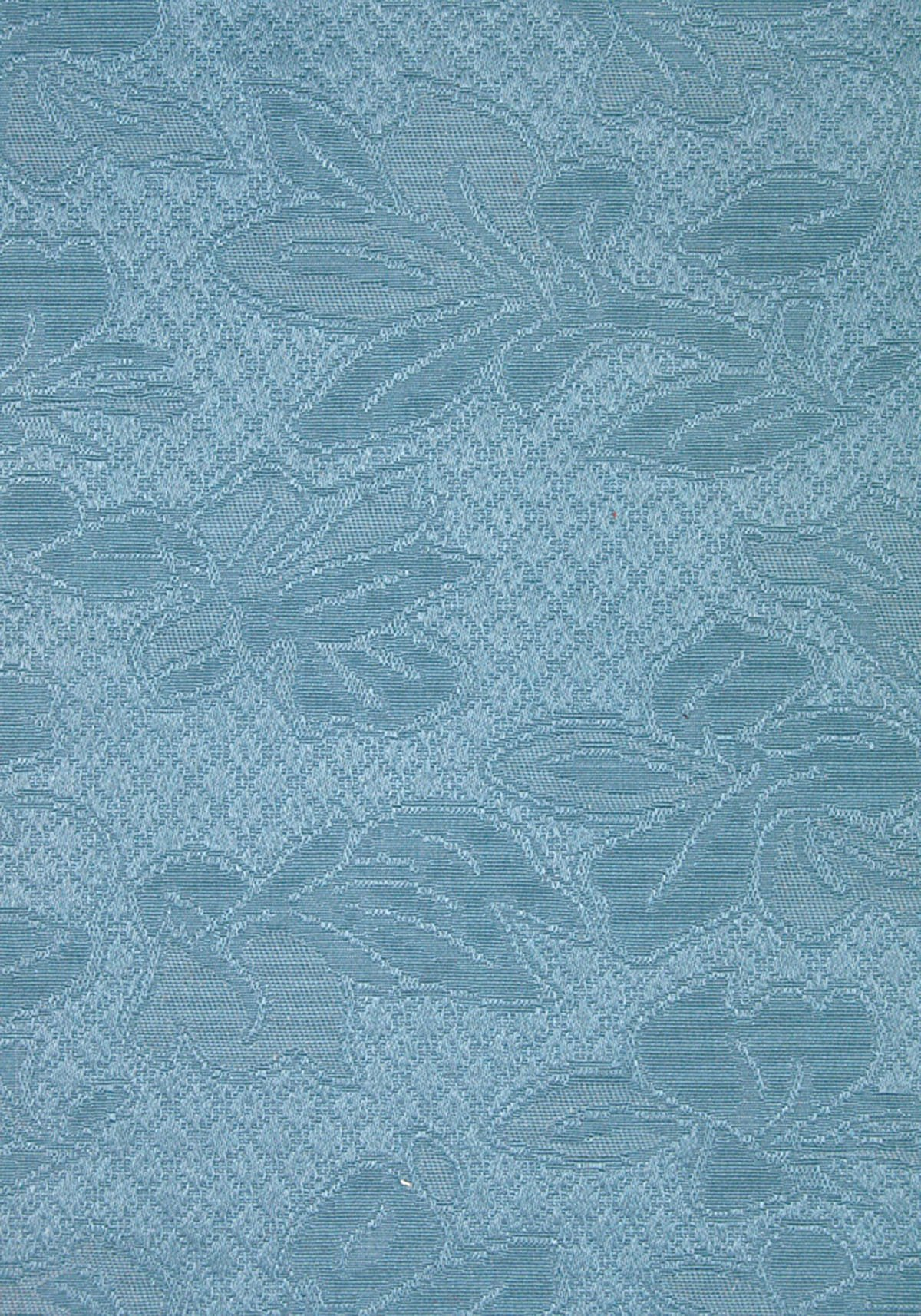 Healthcare Interiors Sea Spice Unquilted Twin Bed Spread (Denim)