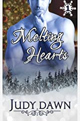 Melting Hearts #1: Snowbound (A Men of Snow Short Story) Kindle Edition