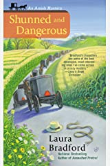 Shunned and Dangerous (An Amish Mystery Book 3) Kindle Edition
