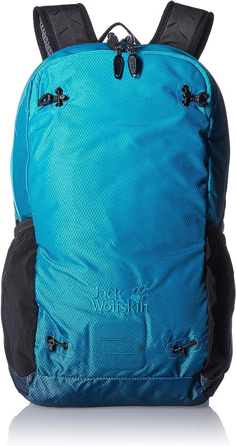 Jack Wolfskin Men's Bike & Hike 22 Backpack red red Size:22