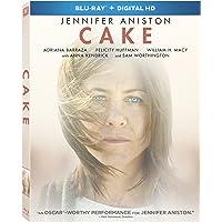 Cake  [Blu-ray] [Importado]