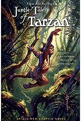 Edgar Rice Burroughs' Jungle Tales of Tarzan Kindle Edition