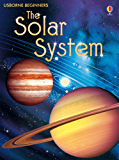 The Solar System: For tablet devices (Usborne Beginners)