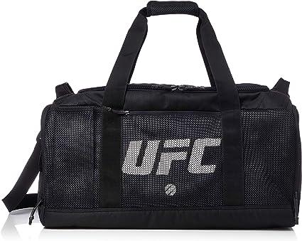 sports noir gym bag holdall reebok DHIE92