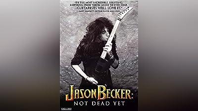 Jason Becker: Not Dead Yet (Live Performance)