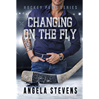 Changing On The Fly: A Friends to Lovers Romance (Hockey Punk Series Book 1) (English Edition)