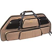"Allen Compound Bow Case, 35"" Gear Fit Pro – Se Adapta a Arcos compuestos de hasta 35"" Eje a Eje"