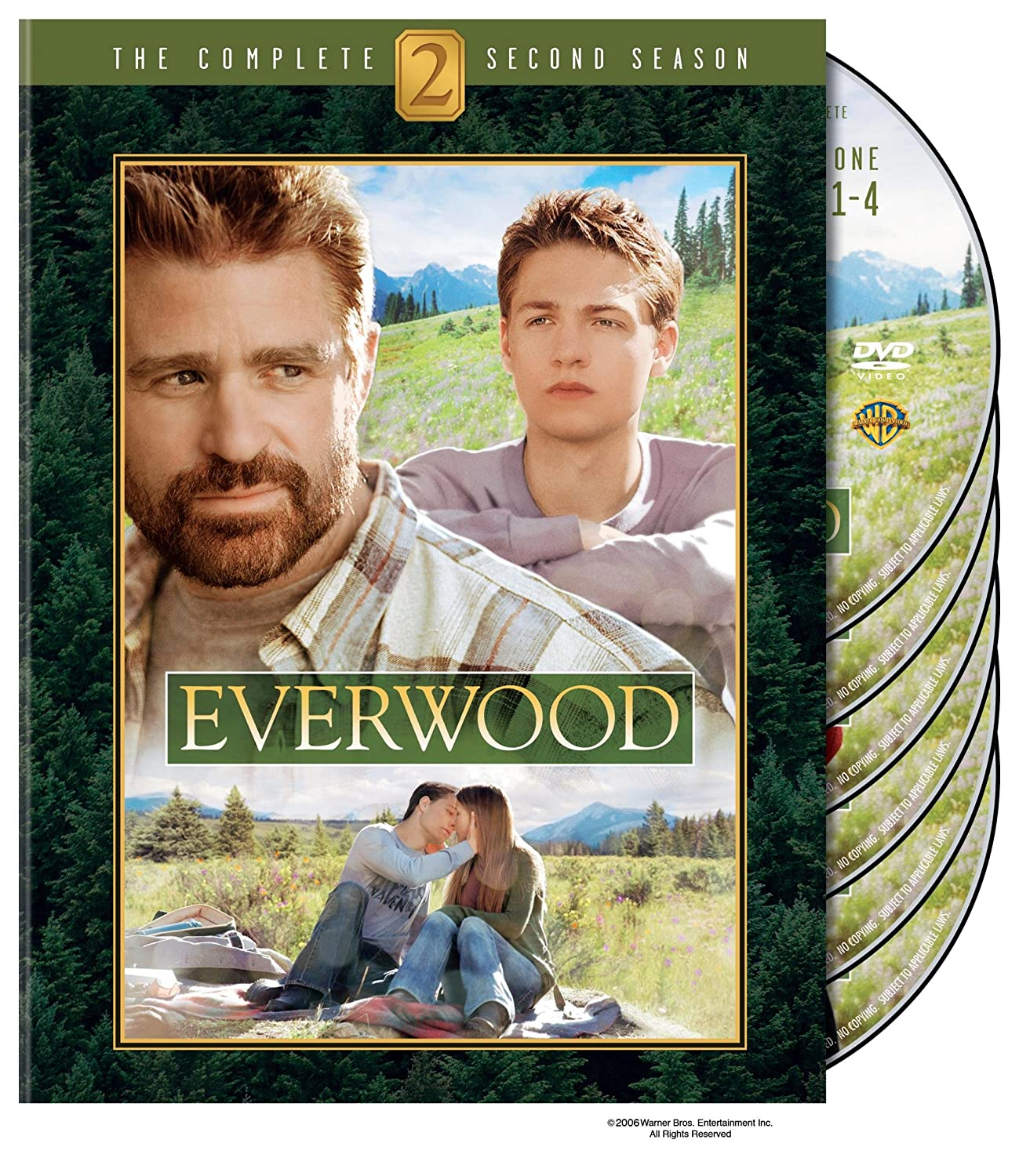 Image result for everwood the complete second season