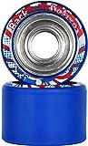 Backspin Deluxe Roller Skate Wheels