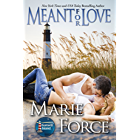 Meant for Love (Gansett Island Series Book 10) (English Edition)