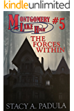 The Forces Within (Montgomery Lake High Book 5)