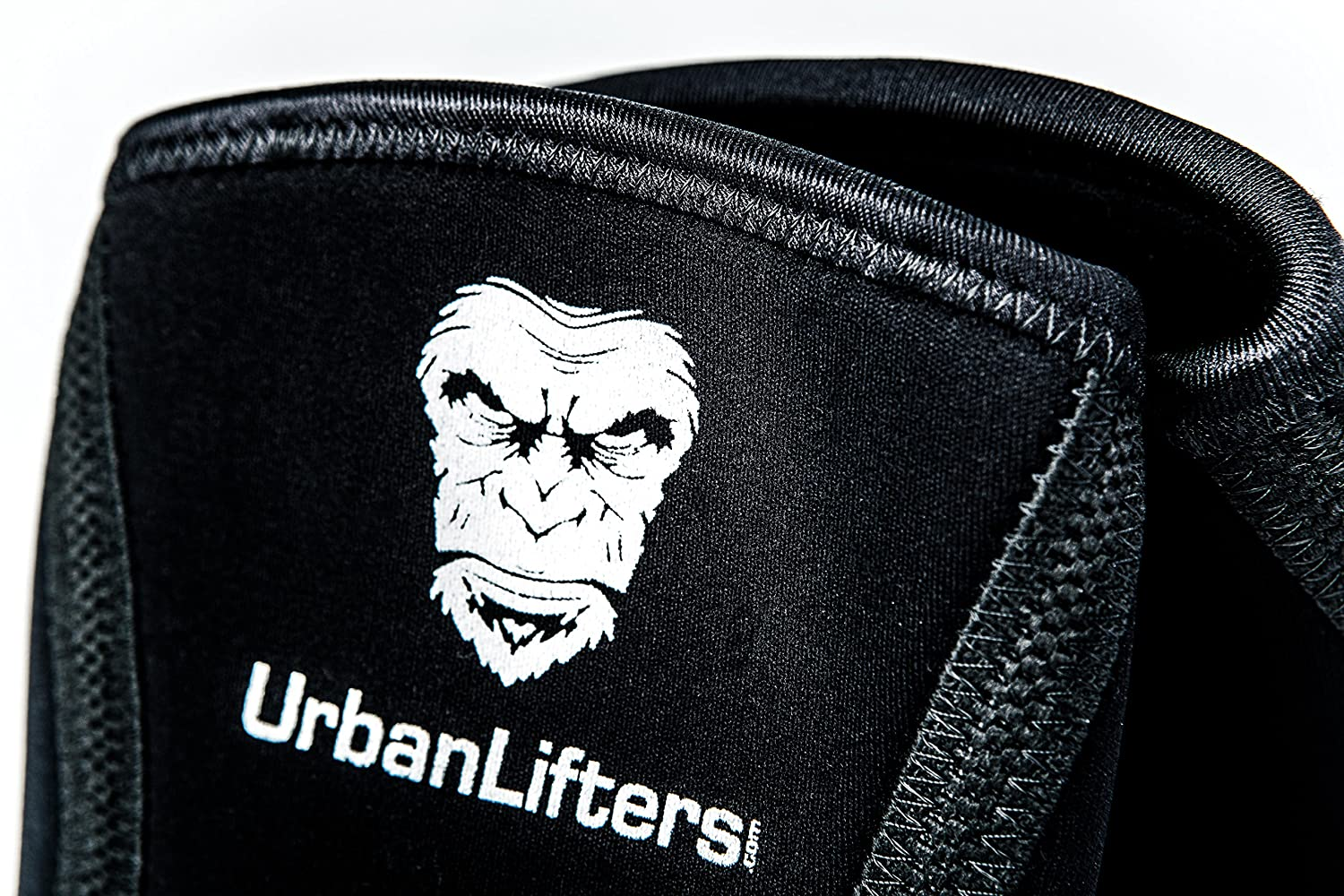 Urban Lifters Elbow Sleeves WODs Suitable for Men /& Woman. WeightLifting Pair injury prevention and performance enhancement for Pressing - Excellent Support Powerlifting /& Gym Goers Crossfit compression warmth