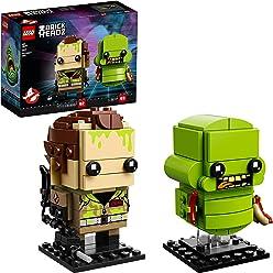 LEGO BrickHeadz - Peter Venkman™ y Moquete (41622)