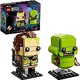 LEGO 41622 Peter Venkman and Slimer BrickHeadz Ghostbusters (Exclusive to Amazon & LEGO)