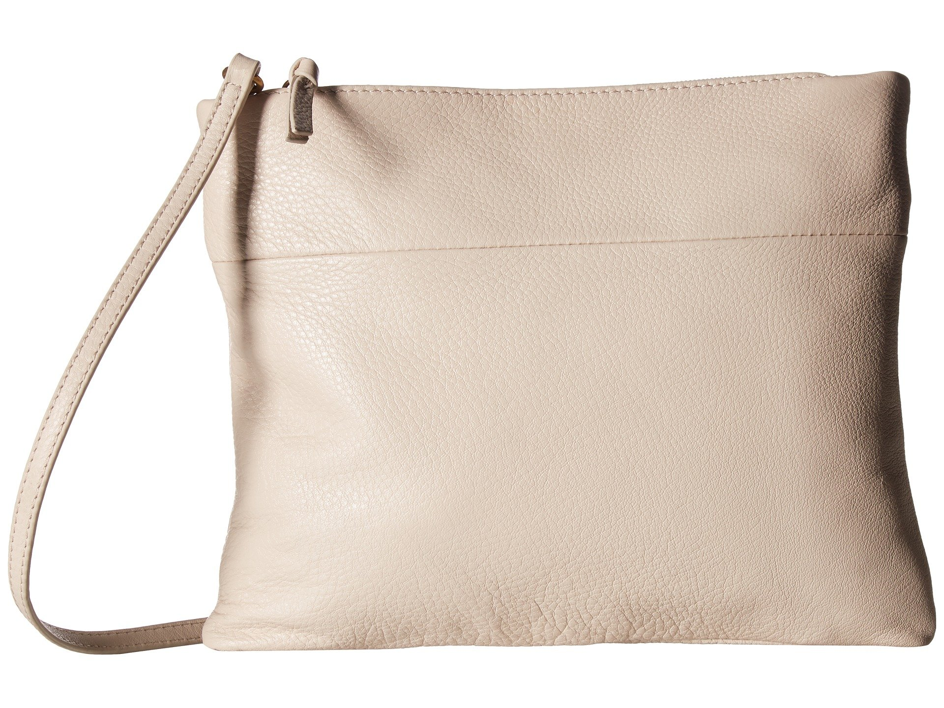 The Sak The Collective Tomboy Convertible Clutch, Stone