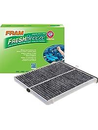 FRAM CF11811 Fresh Breeze Cabin Air Filter