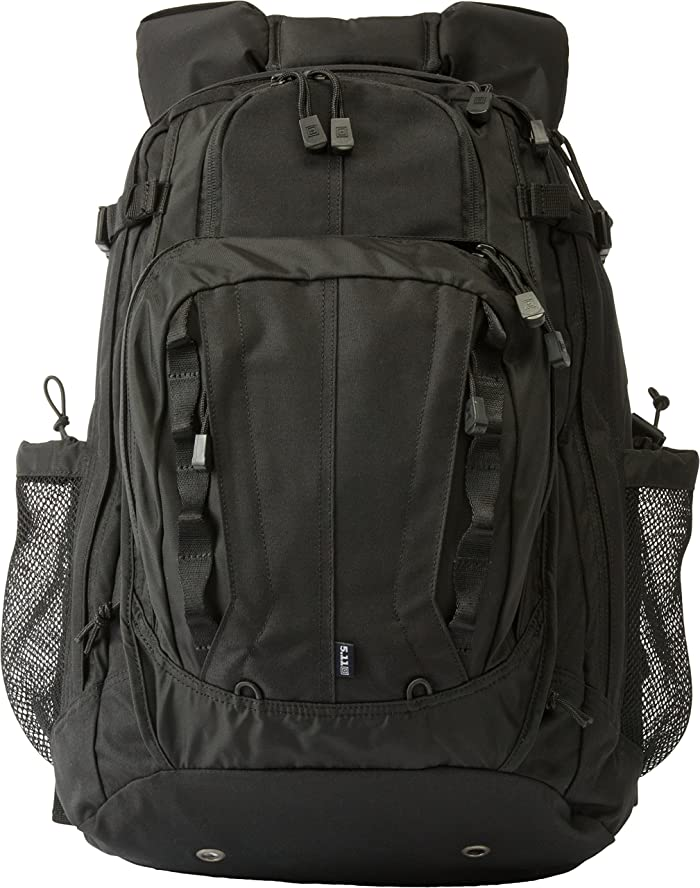 8. 5.11 Tactical COVRT 18 Backpack