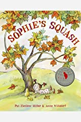 Sophie's Squash Kindle Edition