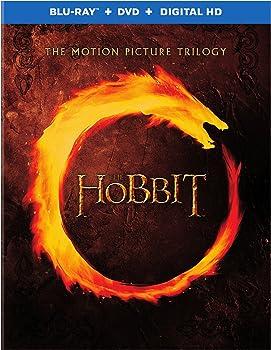 The Hobbit - Motion Picture Trilogy