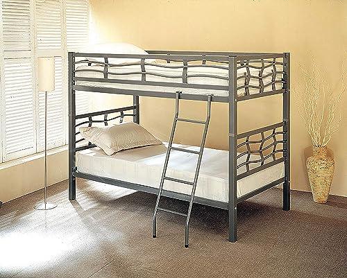 Fairfax Twin Bunk Bed
