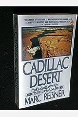Cadillac Desert Paperback
