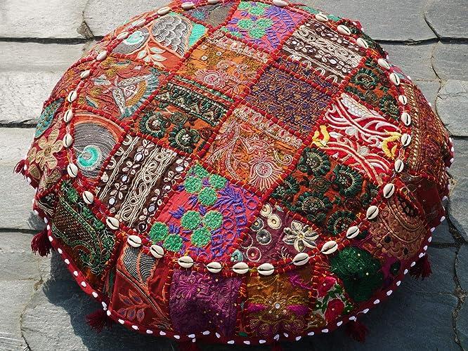 Amazon.com: Shanti Gypsy - Floor pillow, 30