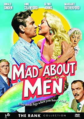 Mad About Men directed by Ralph Thomas