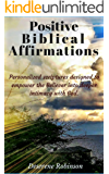 Positive Biblical Affirmations