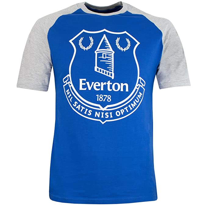 Everton FC Mens Everton FC Pyjamas: Amazon.co.uk: Clothing