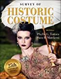 Survey of Historic Costume + Studio Access Card: Bundle Book + Studio Access Card