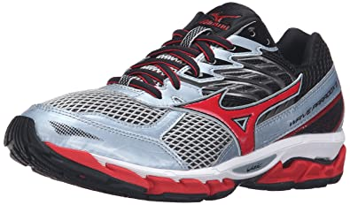 Mizuno Wave Paradox: Perfect for People Who Seriously
