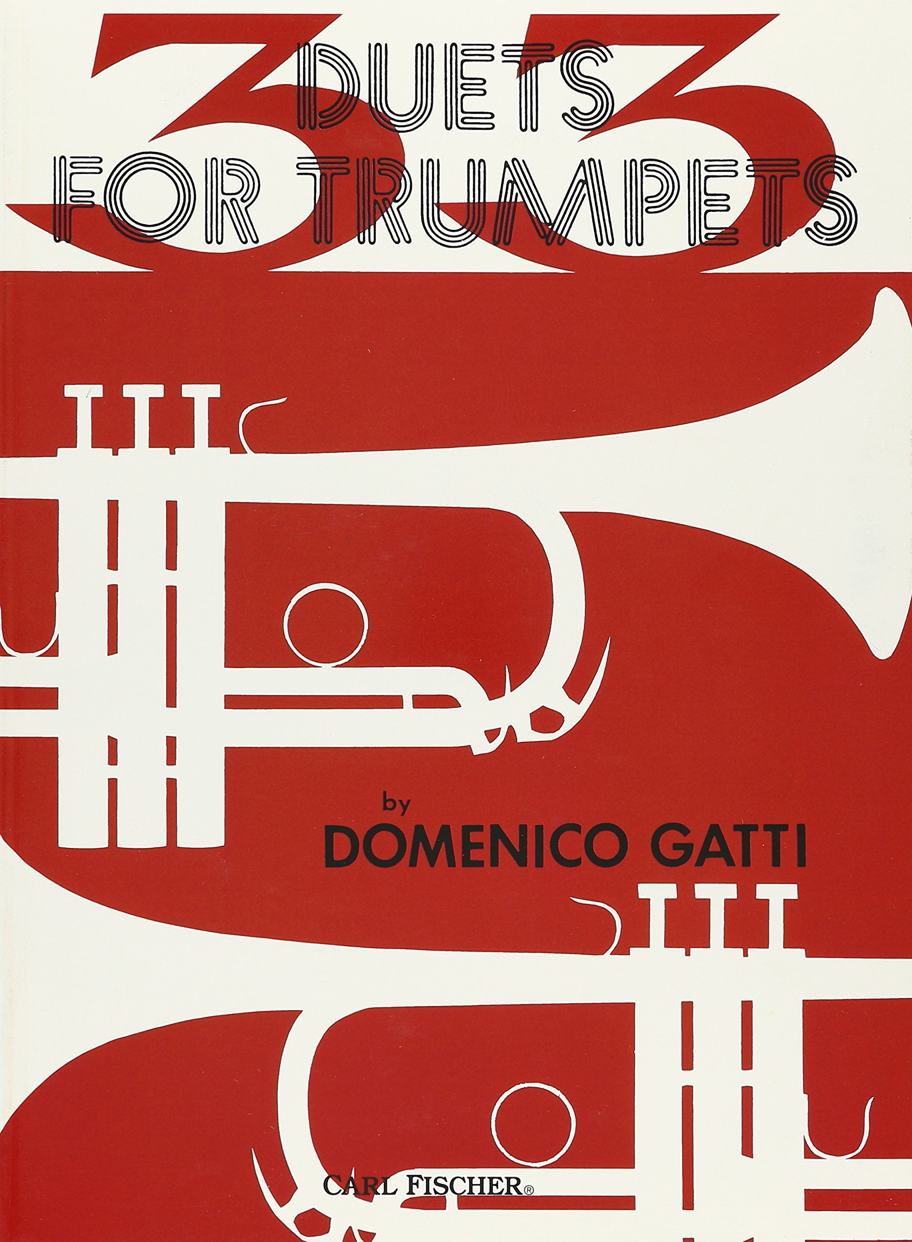 Download O3088 - 33 Duets for Trumpets PDF