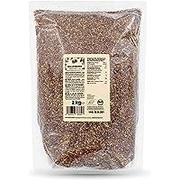 KoRo - Bio gemalen lijnzaad - 2 kg