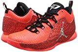 Jordan Mens CP3.X Black Bright Mango Size 12