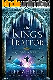 The King's Traitor (The Kingfountain Series Book 3)