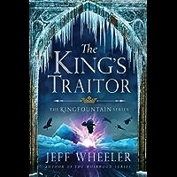 The King's Traitor (Kingfountain Book 3) (English Edition)
