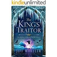 The King's Traitor (Kingfountain Book 3)