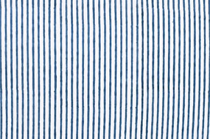 10 YARD HAND BLOCK PRINT INDIAN NATURAL BLUE COLOR 100/% COTTON SANGANER FABRIC