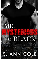 Mr. Mysterious In Black (The Billionaire Brothers Series Book 1) Kindle Edition