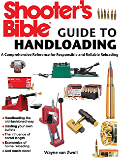 Amazon cartridges of the world a complete and illustrated shooters bible guide to handloading a comprehensive reference for responsible and reliable reloading fandeluxe