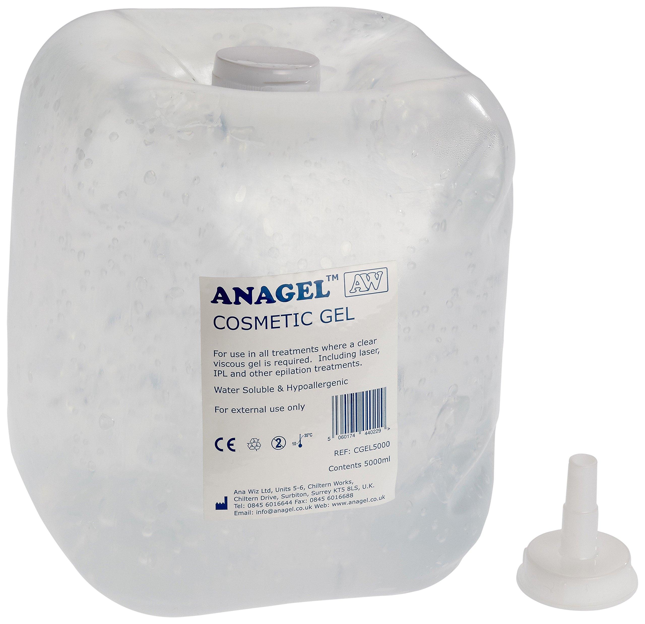 Anagel 5L Cosmetic IPL/ Laser Gel