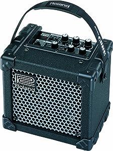 Roland Micro Cube Guitar Amp - Black