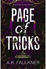 Page of Tricks (Inheritance Book 5) Kindle Edition