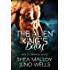 The Alien King's Baby: Sci-fi Alien Romance (Men of Omaron Book 1)