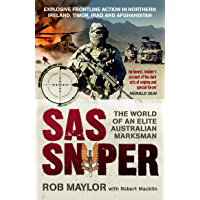 SAS Sniper: The Rob Maylor story