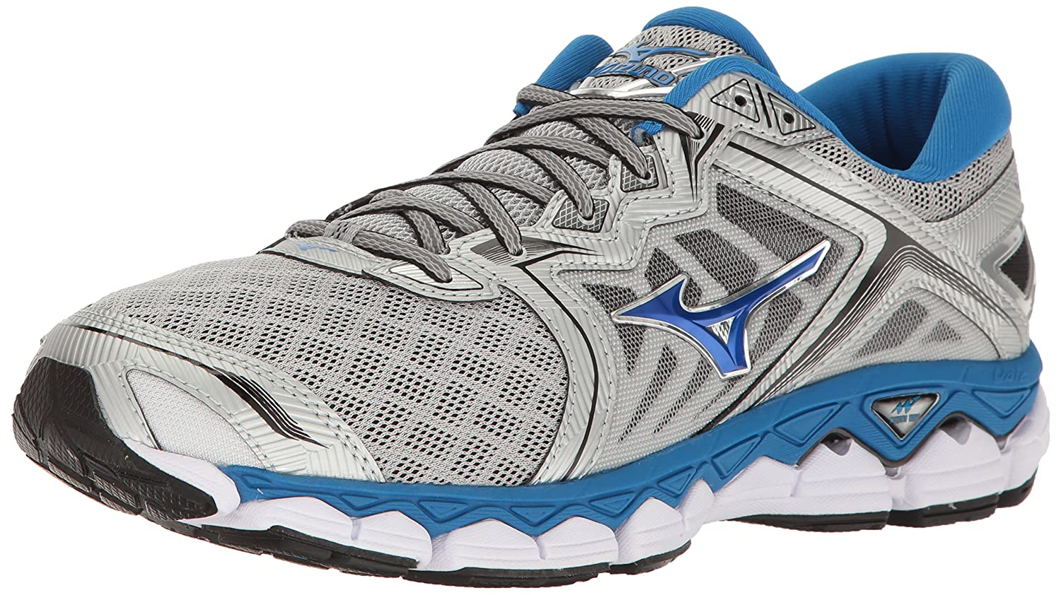 various colors d6239 2d2d3 Mizuno Canada Men s Wave Sky Running Shoes  Mizuno  Amazon.ca  Shoes    Handbags
