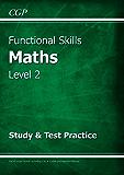 Functional Skills Maths Level 2 - Study & Test Practice